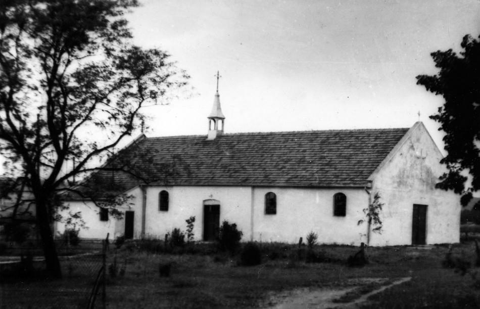 5] Kaplica duża FB